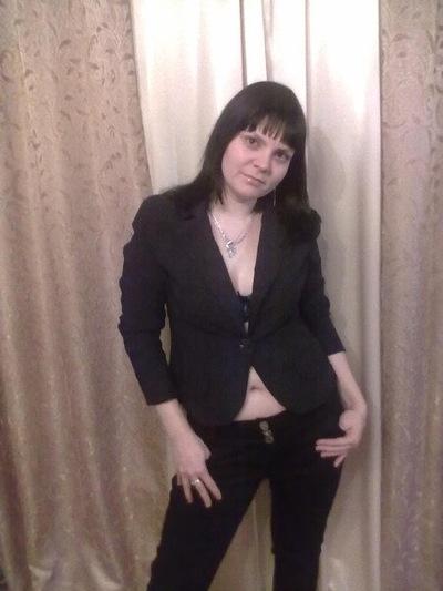 Алла Ермолаева, 4 мая 1991, Новосибирск, id43325450