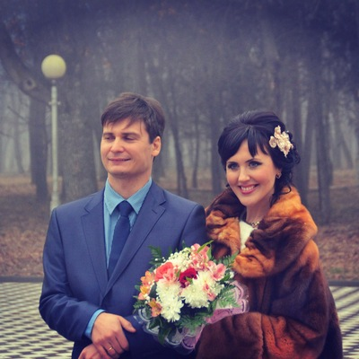 Яна Кольченко