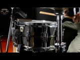 Ludwig Black Beauty 6.5x14 Supraphonic Snare Drum (LB417)