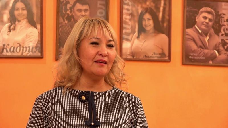 иПремьера музыкальной драмы Ашкадар,тервью Насима Субхангулова