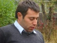 Георгий Георгий, 12 октября 1985, Санкт-Петербург, id180902627