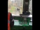 Нет ничего ценнее хорошего урока хорошее настроение смешное видео страх испуг ЖД железная дорога машинист помощник