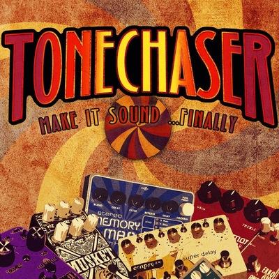 Tonechaser Fx