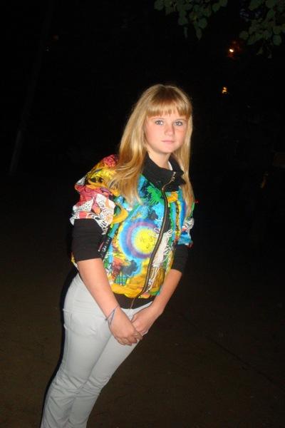 Екатерина Пескова, 7 мая , Москва, id180982429