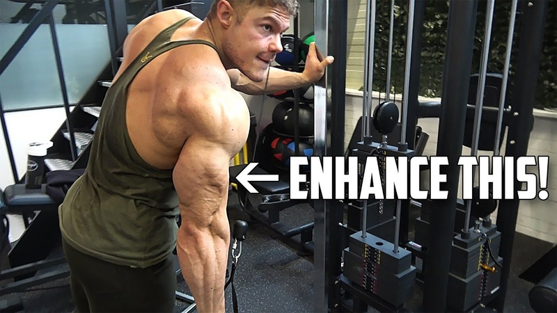 CHEST TRICEPS - Muscle Quality Workout