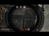 Shield hitboxes!? COD WWII