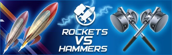 Rockets VS Hammers $1500 GP Sv97LiP5edo