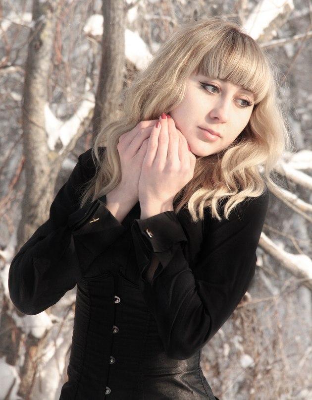 Олеся Валерьевна | Москва