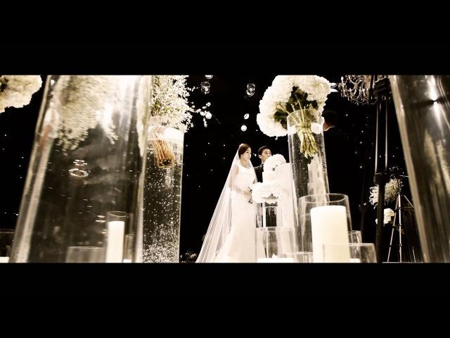신라호텔 웨딩영상 wedding highlight 주노무비 본식DVD