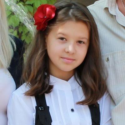 Карина Фещенко, 30 апреля , Никополь, id192621424