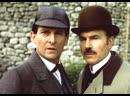 Приключения Шерлока Холмса сериал 1984 1994 Великобритания детектив 6 серия Пёстрая лента