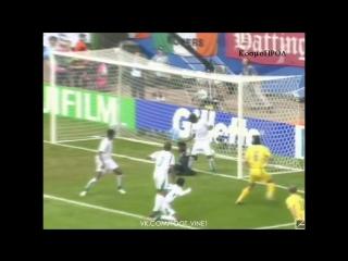 (Memories FIFA WORLD CUP 2006) Ukraine 4-0 Saudi Arabia [ vk.com/foot_vine1 ]