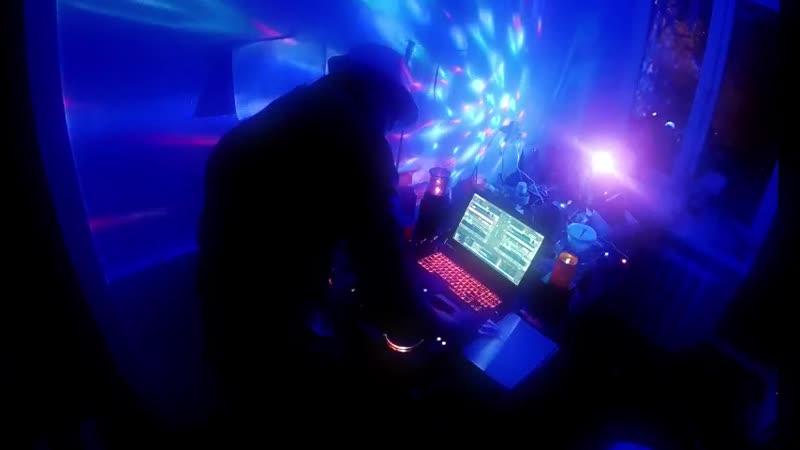 BiG RooM DJ MIX _AleX NasseR_