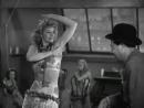 Lucille Ball Dancing the Hula Yipe