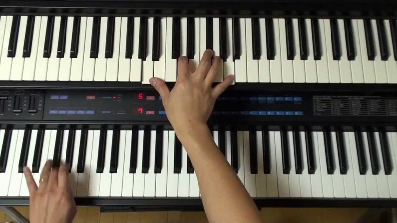 Casiopea Sweat It Out Keyboard-Cover