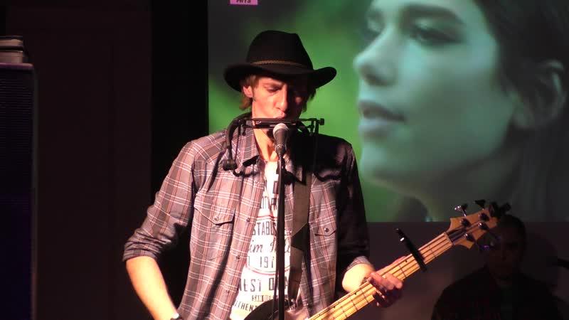 BLUESIN JACKS - Rock With Me (Брянск, Dakota, 16.02.2019)
