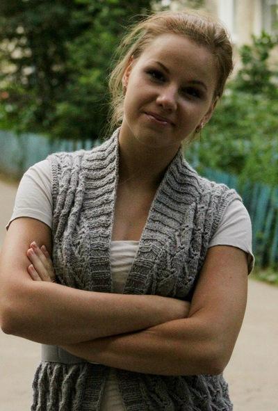 Анастасия Борисова, 5 июня , Омск, id49909275