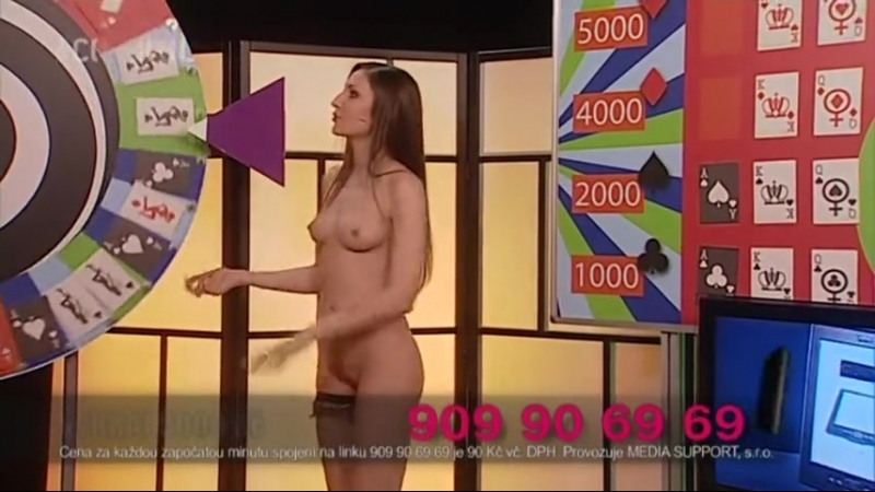 Naked Quiz Show 2013.04.20