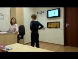 Денисов Филлип, занимается в Жуковском