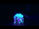 NEW FURRY GLOWING PUPPET