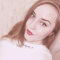 Анкета Ксения Киска