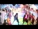 красивый танец - митхуна чакроборти и анджая дэвгана из индийского фильма - решающая схватка