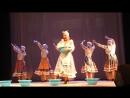 Гр. Девчата - танец Возле речки с концерта от 25.04.2017г.