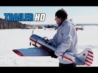 Небо падших (2014) Трейлер - Кирилл Плетнёв, Екатерина Вилкова, Анастасия Панина
