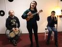 Guns N' Roses - Sweet Child O' Mine (cover) Олег Рыбалка, Виктория Лобур, Виталий Шишпорёнок