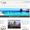 Туристическая компания SKYLINE