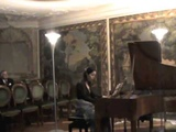 W.A. Mozart - Alla Turca Allegretto Sonata A-Dur KV 331 (Janissary Stop - Janitscharenzug)