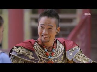 Императрица Ки(серия 10)Empress Ki(episode 10)(2013)