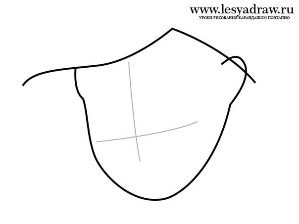 Как нарисовать Эквестрии Рарити