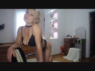 Можно ли меня вы..... (милое видео, красотка, признание, доступность, нижнее белье, мамочка, милф, milf, эротика, не порно).