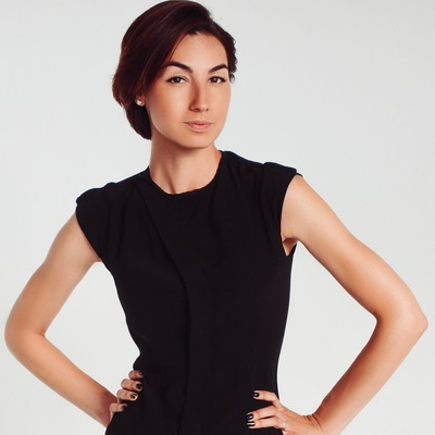 Алина Новгородова