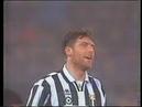 25.02.1996 Чемпионат Италии 23 тур Ювентус (Турин) - Милан 1:1
