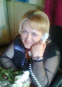 Светлана Бондаревская, 19 мая , Литин, id153194831