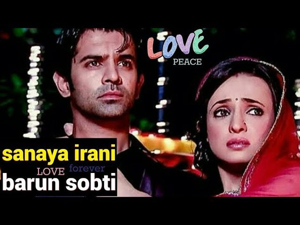 TRUE LOVE STORY OF BARUN AND SANAYA FROM STARTING TILL THE ENDWATCH OUT