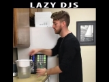 Lazy DJ's #4 (Jay Walker &amp 80Fitz)