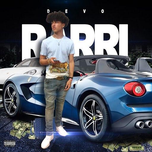 Devo альбом Rarri