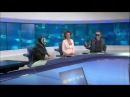 Franchini Rey Mysterio a Sky Sport 24 20 03 2014
