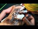 Tokyo AreRong Tattoo 東京 千葉 刺青 金町 松戸 刺青師 彫悠 タトゥー2012-08-27