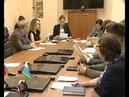 Заседание Координационного совета по патриотическому воспитанию населения