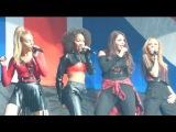 Little Mix - Wings - Neon Lights Tour - 2/1/14