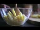 Рецепты Bon Appetit Картофель фри в духовке Рецепты Bon Appetit