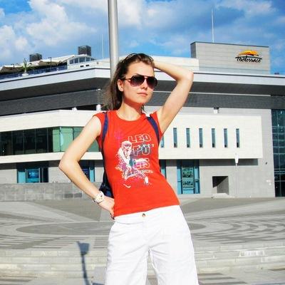 Ольга Яценко