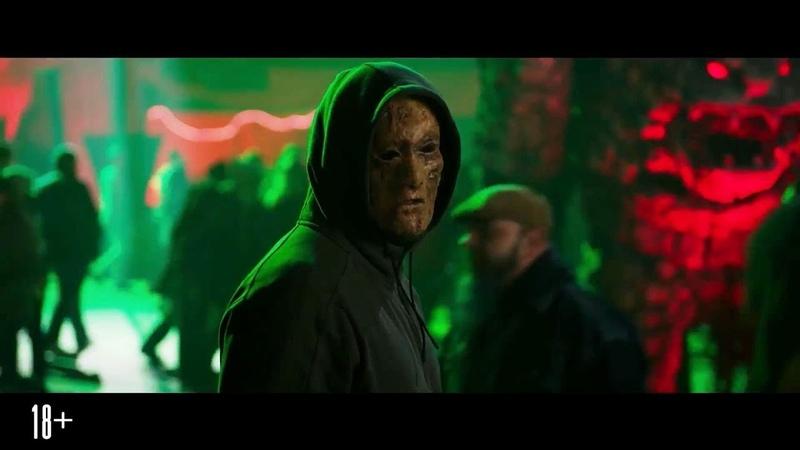 Хэллфест - русский трейлер \ фильмы 2018 \ ужасы » Freewka.com - Смотреть онлайн в хорощем качестве