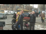 Талантливые!!!_Киев ст. М. Лукьяновка
