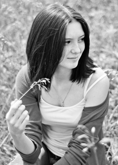 Виктория Соколова, 26 апреля 1993, Новосибирск, id94716993