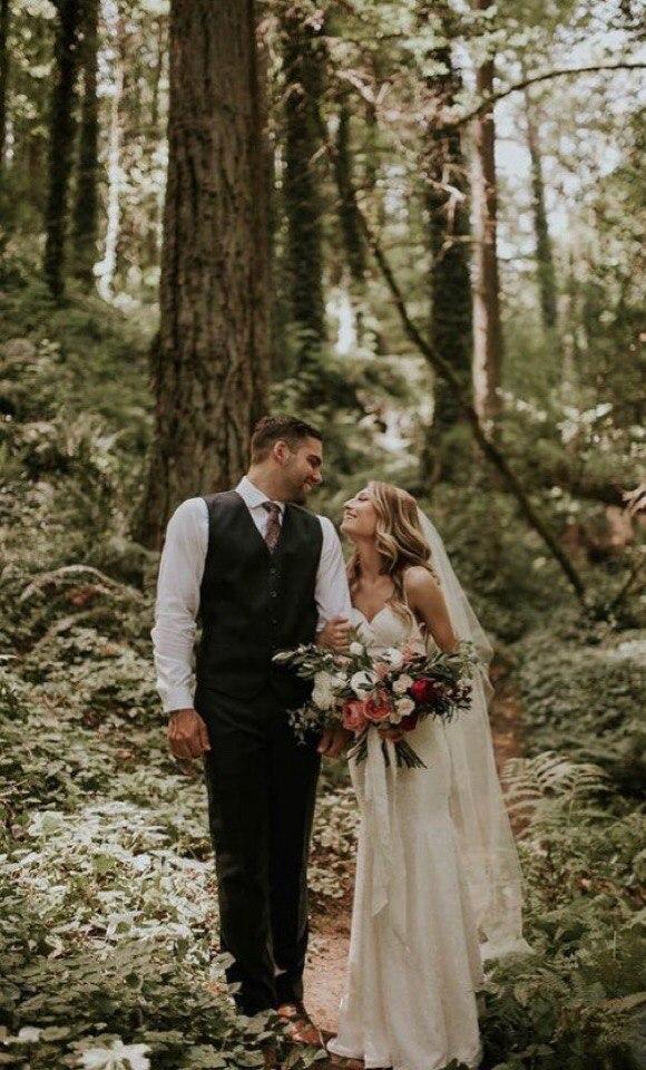 Афиша Тула Воркшоп «Forest wedding»